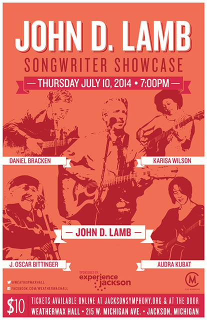 JSO_Songwriter Showcase_July10