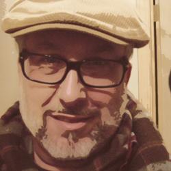 J Oscar Bittinger - Winter 2012 - headshot