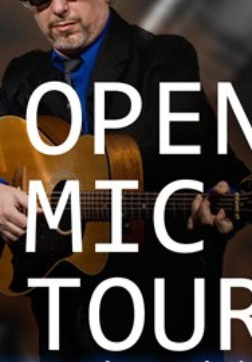 Open Mic Tour